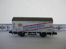 Roco N Bierwagen Fürstenberg Pilsender DB (RG/RS/109-6S4/10)