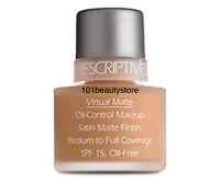 Prescriptives Virtual Matte Oil Control Makeup SPF15 1oz *NEW.UNBOXED**