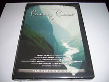 New Facing East Dvd Whitewater Limited Edition Kayak River Vital Films 2007