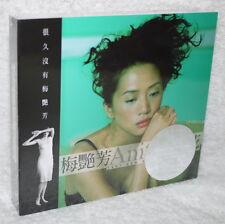 Anita Mui Flower of the Women 2014 Taiwan Ltd CD+DVD+poster