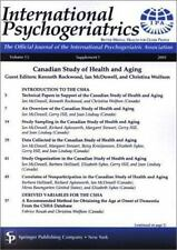 Canadian Study of Health and Aging (2002
