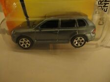 MATCHBOX PORSCHE CAYENNE TURBO. New in sealed package.