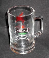 Large Glass Heineken Battle of Arnhem 50 Years Commemorative Tanker