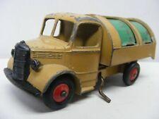 Dinky Toy #252 Bedford Refuge Truck Good Condition Vintage