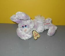 7fde261b54a Aurora World Frosted Purple Nibble Bunny Rabbit 10
