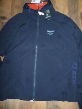 HACKETT Aston Martin Jacket , Size XXL  ( Fits XXXL)