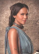 "2012 SPARTACUS TRADING CARDS ""Women of Spartacus"" subset card NAEVIA  #WB3"