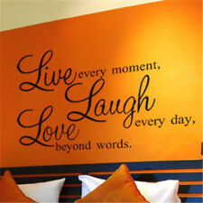 Bedroom Nature Large Wall Stickers