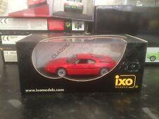 IXO BMW M1 1978 Red 1/43 MIB