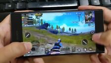 Sony Xperia XZ2 H8216 - 64GB-Negro/Plata/Verde/Rosa (Desbloqueado) grados