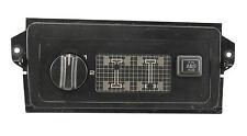 Audi 80 90 4000 TYP 85 Quattro Vacuum Interior Diff Lock Switch 855955453 A