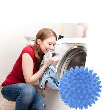 2x Dryer Balls No Chemicals Washing Laundry Soften Cloth Drying Fabric Softener