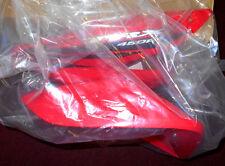 HONDA TRX450R,TRX450ER TRX 450R 450ER, NITRO RED LEFT FRONT FENDER 06-14