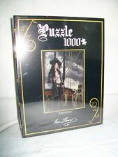 "COLLECTIBLE Nene Thomas ""Privateer"" 1000 pc puzzle NIB - Factory Sealed"