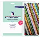 3x iLLumiShield Matte Screen Protector for OnePlus 8