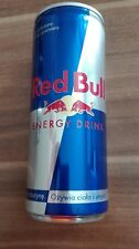 1 Energy Drink Dose Red Bull Classic Polen Full Voll 250ml Can RB