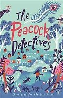 Peacock Detectives, Paperback by Nugent, Carly, Brand New, Free shipping