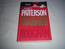 You've Been Warned By James Patterson and Howard Roughan Book