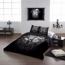 ABANDON ALL HOPE  Duvet Covers Set for Super Kingsize Bed Artwork by Alchemy