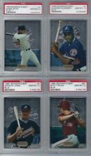 1995 Bowman's Best COMPLETE SET PSA 10 (185 of 195 cards in PSA 10)
