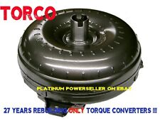 ZF6HP19 ZF6HP26 Torque Converter - BMW AUDI 2.0 Jaguar Ford with 1 year warranty