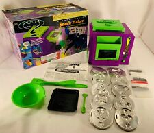 1995 Batman Forever Snack Maker Oven Kit by Toy Max Working Clean FREE SHIPPING