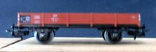 MARKLIN carro pianale a 2 assi DB scala 1/87