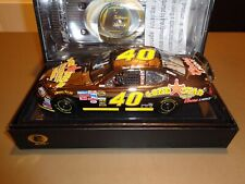 Action White Gold Elite 1:24 Die Cast David Stremme #40 Lone Star Steakhouse Car