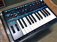 NOVATION BASS STATION II - MINT CONDITION - 2 MONTHS OLD & RECEIPT 3YR WARANTY -