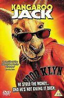Canguro Jack DVD Nuovo DVD (1000085511)