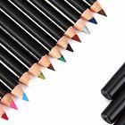 Crayon yeux eyeliner plein de couleurs crayon khol waterproof 12 couleurs