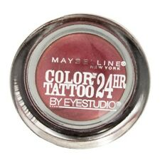 Maybelline Eye Studio Color Tattoo 24Hr Eye Shadow