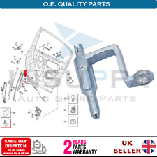 INNER DOOR HANDLE CONNECTING BRACKET PIN ROD FOR OPEL VAUXHALL CORSA D MK3