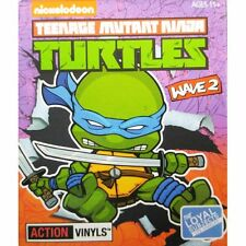 The Loyal Subjects Teenage Mutant Ninja Turtles Wave 2 One Blind Box
