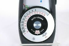 Sekonic Auto Leader L-188 light flash portable dc Exposure Meter from Japan l188