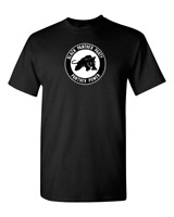 New Black Panther Party Logo *Malcolm X Men's T-Shirt Size S to 3XL
