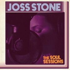 Joss Stone - The Soul Sessions CD NEW/SEALED