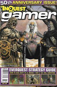 Inquest Magazine #050 Jun 1999
