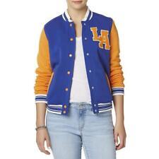 Joe Boxer Juniors' Varsity Jacket - LA, Size Large NWT