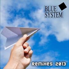 $YS549A - BLUE SYSTEM - Remixes 2013 / 1CD [MODERN TALKING]