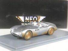 Klasse: Neo Scale Models Borgward RS 1500 Schauinsland 1958 #33 in 1:43 in OVP