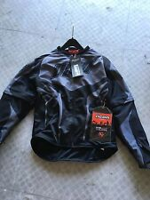 Icon Hooligan Street Jersey / Jacket with Armor Women's Size Medium