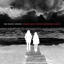 The White Stripes - Under Great White Northern Lights [New CD]