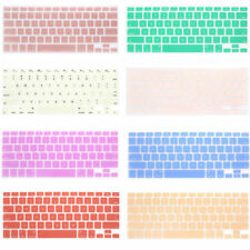 Silicone Keyboard Cover Soft Case for MacBook Air 13