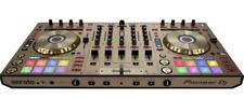 Pioneer DDJ SX 2-n oro DJ Controller Serato mezclador mesa de mezclas de audio equipment Top