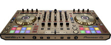 Pioneer DDJ SX 2-n Gold DJ Contrôleur Serato Mixeur Table de mixage audio equipment Top