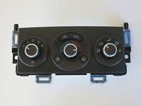 05 06 07 08 09 Pontiac G6 Climate Control Panel Temperature Unit A/C Heater
