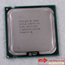 Intel Core 2 Duo E6850 SLA9U CPU Processor 3/4M/1333 LGA 775 100% work free sp