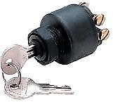 Push to Choke Boat Motor Ignition Starter Switch Johnson/Evinrude