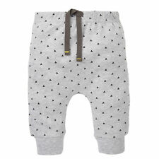 100% Cotton Baby Boys' Trousers and Shorts 0-24 Months